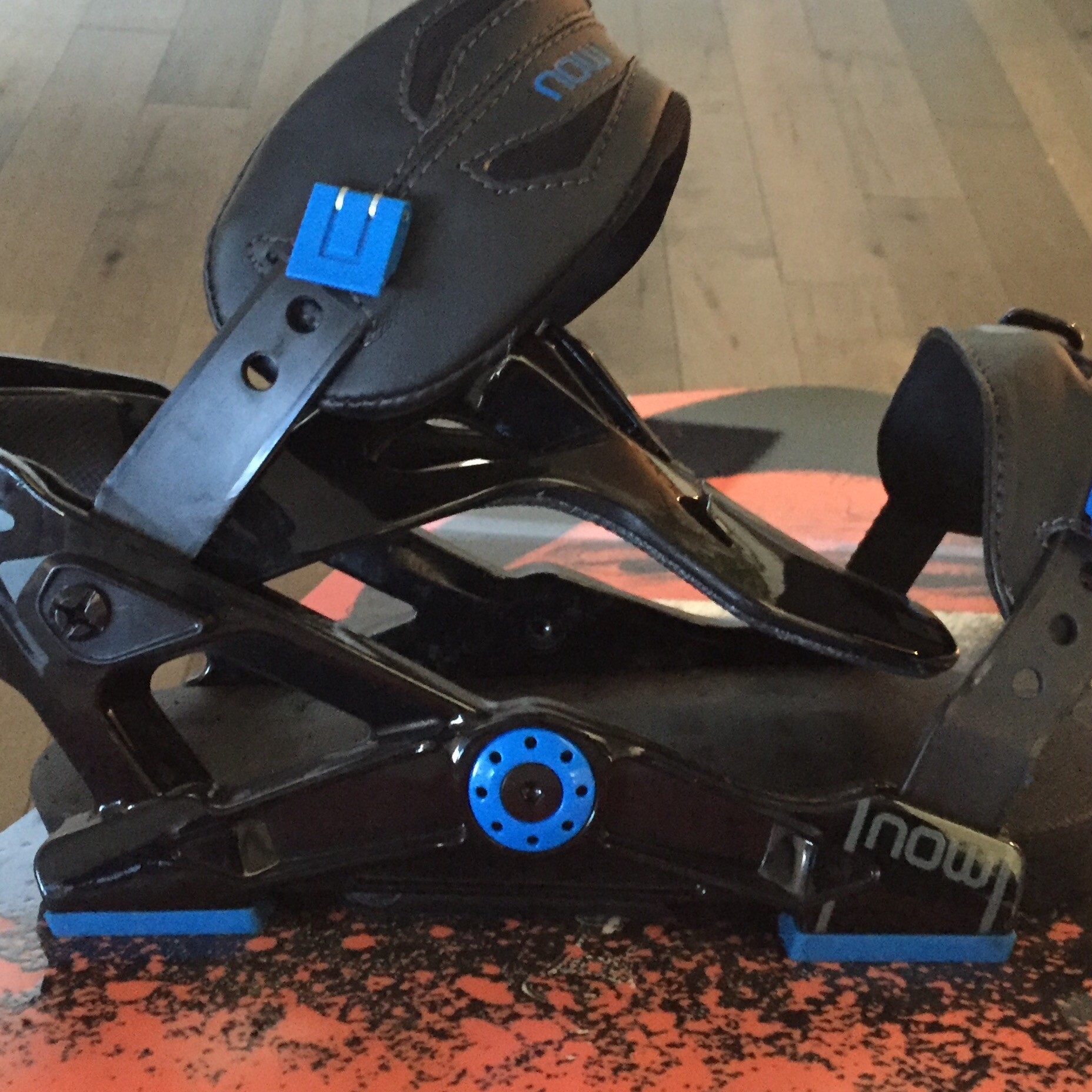 Review: Yes The Greats Snowboard And Now IPO Bindings